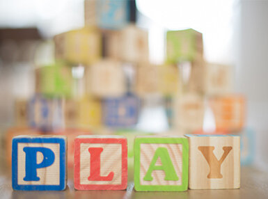 Play Therapy Online Certificate Course