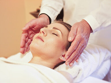 Reiki 1 and 2 Online Certificate Course