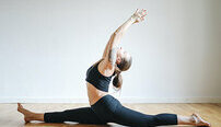 Yoga Online Certificate Course