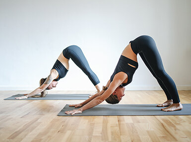 Yoga For Weight Loss Challenge Online Certificate Course Online Courses Courses For Success