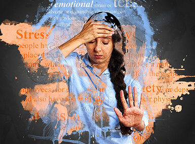 Anxiety Awareness Online Certificate Course