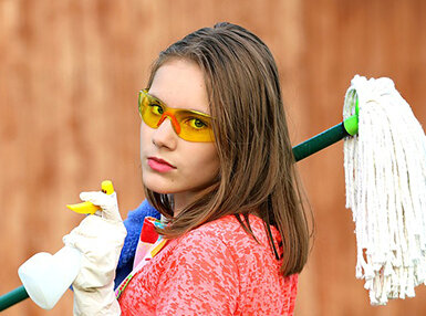 British Cleaning Award Online Certificate Course