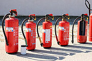 Fire Extinguisher Online Certificate Course