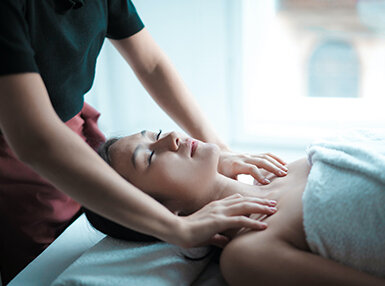 Full Body Massage Online Certificate Course