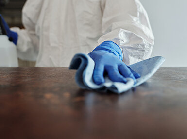 The Complete Cleaning Course Online Bundle, 5 Certificate Courses