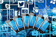 The Ultimate Social Media for Business Online Bundle, 4 Certificate Courses