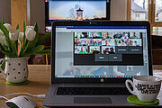 Managing the Virtual Workplace Online Certificate Course