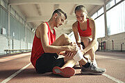 Sports Injuries Online Certificate Course