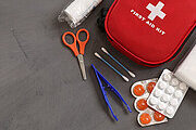 Emergency First Aid in The Workplace Online Certificate Course