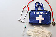 First Aid Online Certificate Course