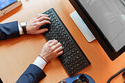 Learn Keyboarding Skills Online Certificate Course