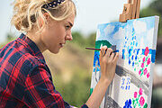 Ultimate Art Therapy Online Bundle, 10 Certificate Courses - Payment Plan