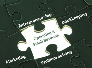 Learn How To Start or Operate Your Own Small Business, Training Online Bundle, 12 Certificate Courses