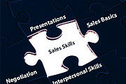 Sales Skills Training Online Bundle, 11 Certificate Courses
