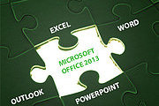 Microsoft Office 2013 Online Bundle, Includes 16 Certificate Courses