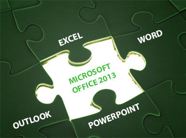 Microsoft Office 2013 Online Course | Courses For Success