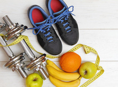 Sporting Nutrition Online Course