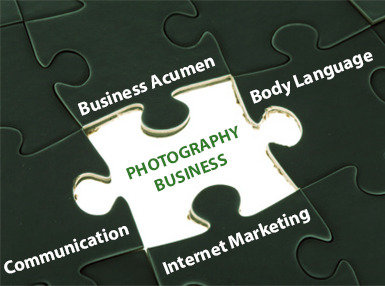 Photography Business Online Bundle, 12 Certificate Courses