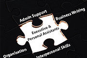 Executive & Personal Assistant Online Bundle, 10 Courses