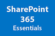 Certificate In SharePoint 365 Essentials Online Course