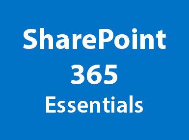 SharePoint 365 Essentials Online Certificate Course