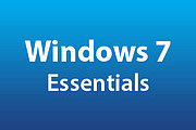 Windows 7 Essentials Online Certificate Course