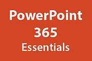 PowerPoint 365 Essentials Online Certificate Course