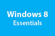 Windows 8 Essentials Online Certificate Course