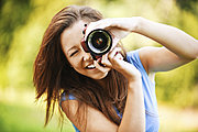 Photography Online Certificate Course