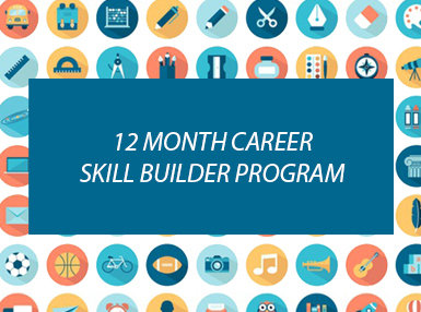 The Full Professional Skill Builder Program
