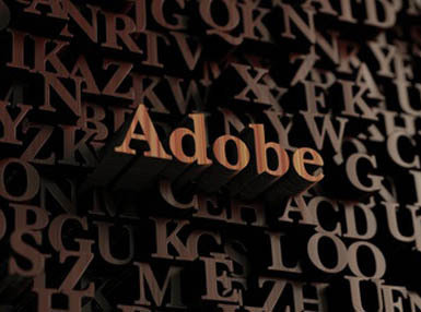 Adobe Value Online Bundle, 3 Certificate Courses