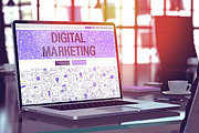 Digital Marketing Online Bundle, 3 Certificate Courses