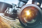 Photography Online Training Bundle, 3 Certificate Courses