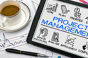 Project Management Fundamentals Online Bundle, 2 Certificate Courses