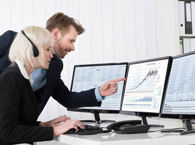 Stock Trading Online Bundle, 3 Certificate Courses