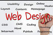 Web Design Value Online Bundle, 3 Certificate Courses
