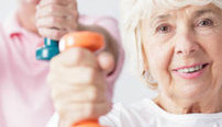 Certificate in Healthy Aging Online Course