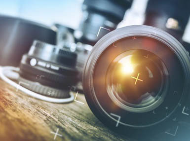 Certificate in Mastering Your Digital SLR Camera Online Course