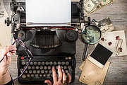 Certificate in Advanced Fiction Writing Online Course