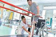 Becoming a Physical Therapy Aide Online Certificate Course