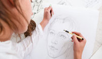 Certificate in Drawing (for the Absolute Beginner) Online Course
