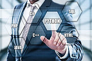 Certificate in Introduction to Python 2.5 Programming Online Course