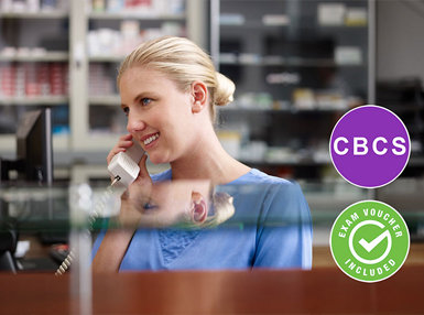 Certificate in CBCS Certified Medical Administrative Assistant with Medical Billing and Coding (Vouchers Included) Online Course