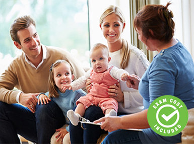 Certificate in Certified Family Mediator Online Course (Exam Vouchers Included)