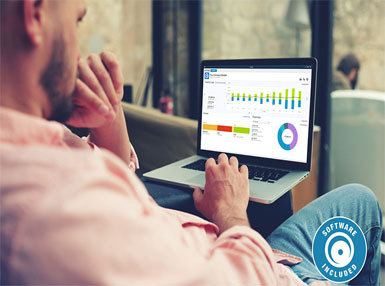 Certificate in Professional Bookkeeping with QuickBooks 2015, Software Included Online Course