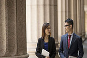Paralegal Online Certificate Course