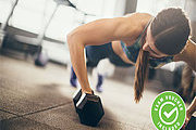 NASM Certified Personal Trainer and Exam Preparation (Voucher Included) Online Course