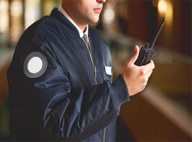 Certificate in Certified Protection Officer Online Course