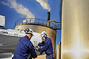Certificate in Chemical Plant Operations Online Course