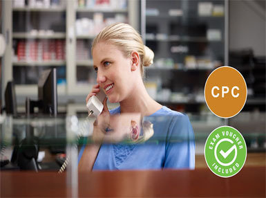 Certificate in CPC Certified Medical Administrative Assistant with Medical Billing and Coding Online Course